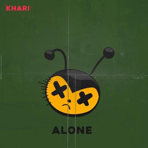 Khari - Alone - Three minutes of deeply emotive R&B from newcomer.