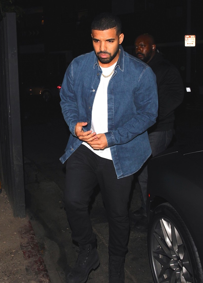 Drake - Nice For What (visuals) - Drake releases visuals to surprise single.