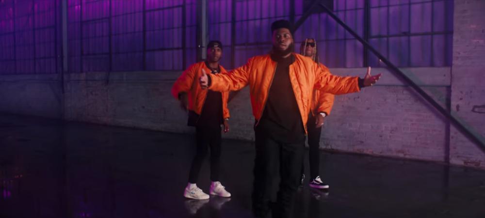 Khalid - OTW feat. 6LACK, Ty Dolla $ign -