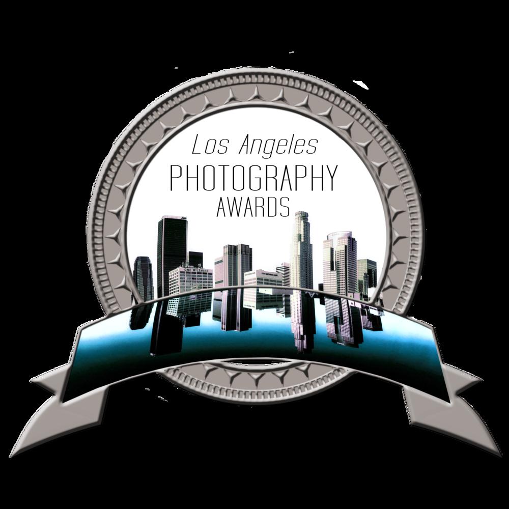2nd place SILVER LA Photoraphy Awards.png