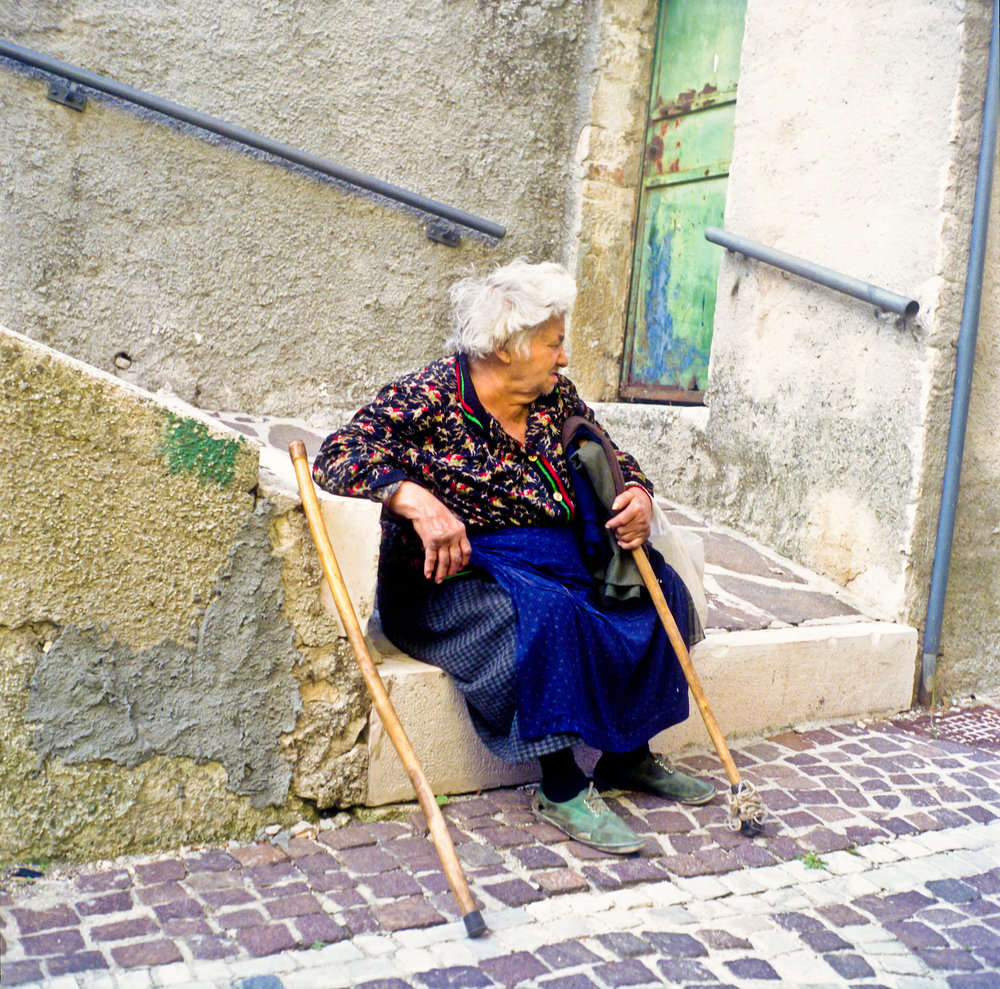Woman Sitting in Miranda, Italy.jpg