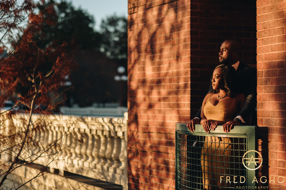 HOUSTON Bola and Donna Downtown HOUSTON Engagement7.jpg