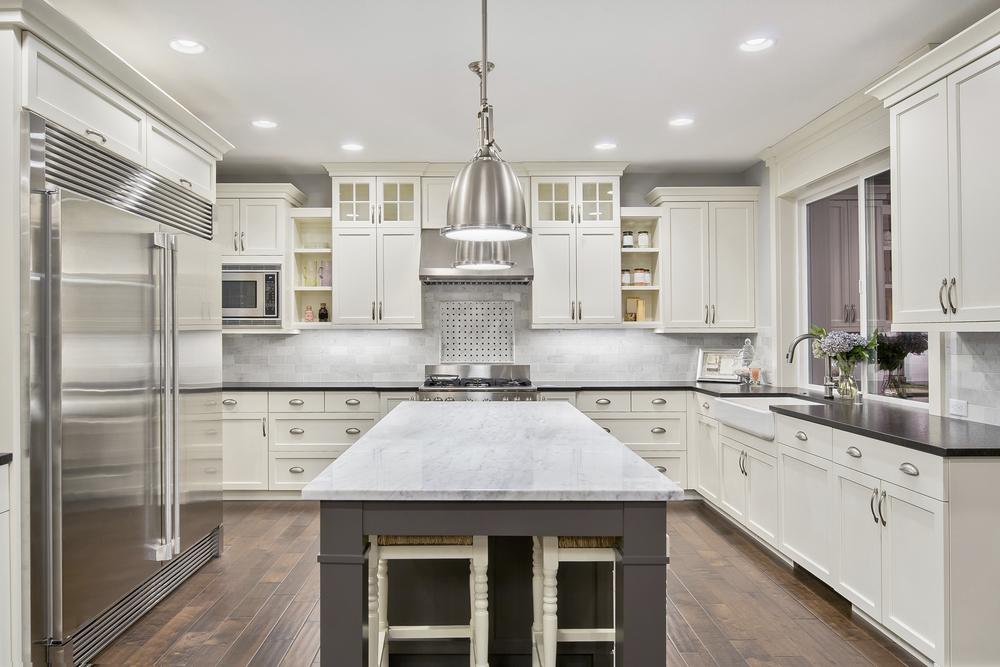 Kitchen Remodeling & Vision Design + Build - Remodeling San Antonio