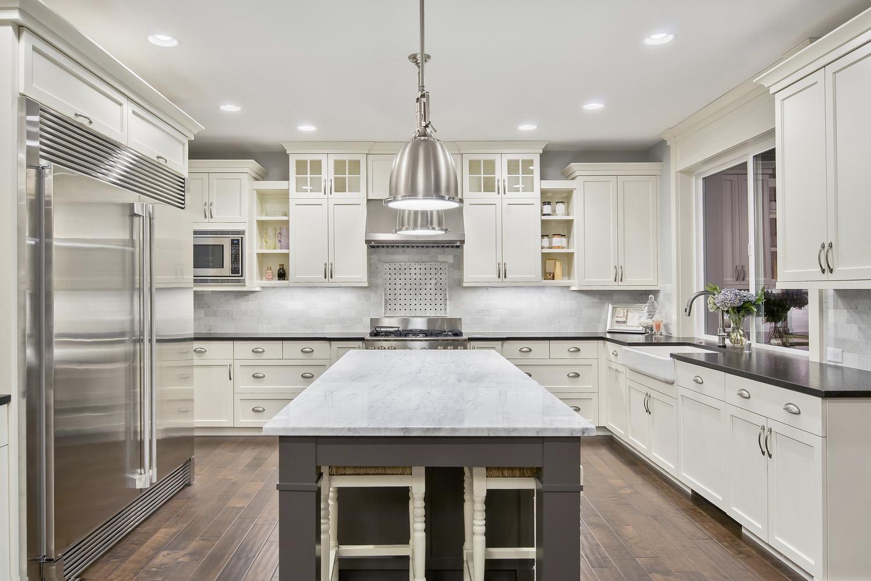 Vision Design + Build - Remodeling San Antonio