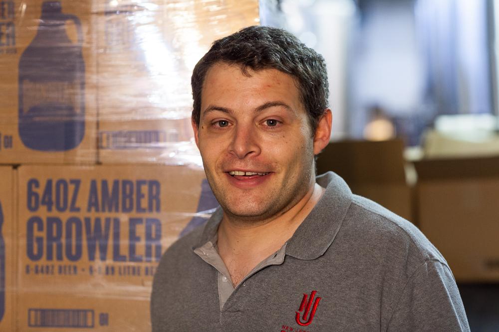 Ari Bildner - General Manager, New Jersey Beer Co