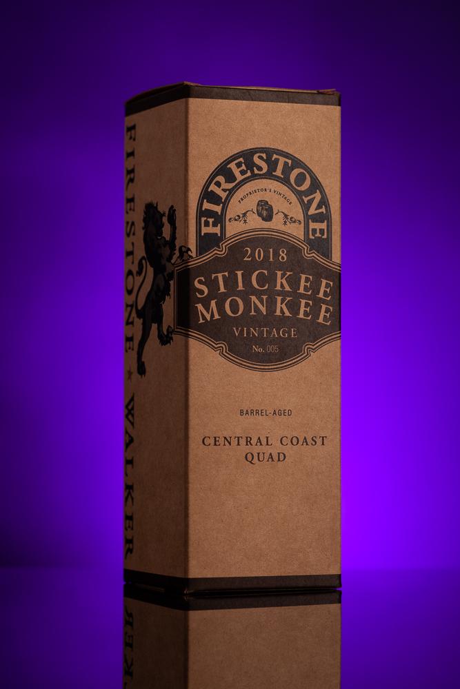 Stickee Monkee from Firestone Walker