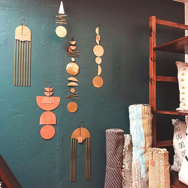 Wall hanging magic by @electricsuncreatives ✨🌞All made by hand in Sacramento, Ca.
