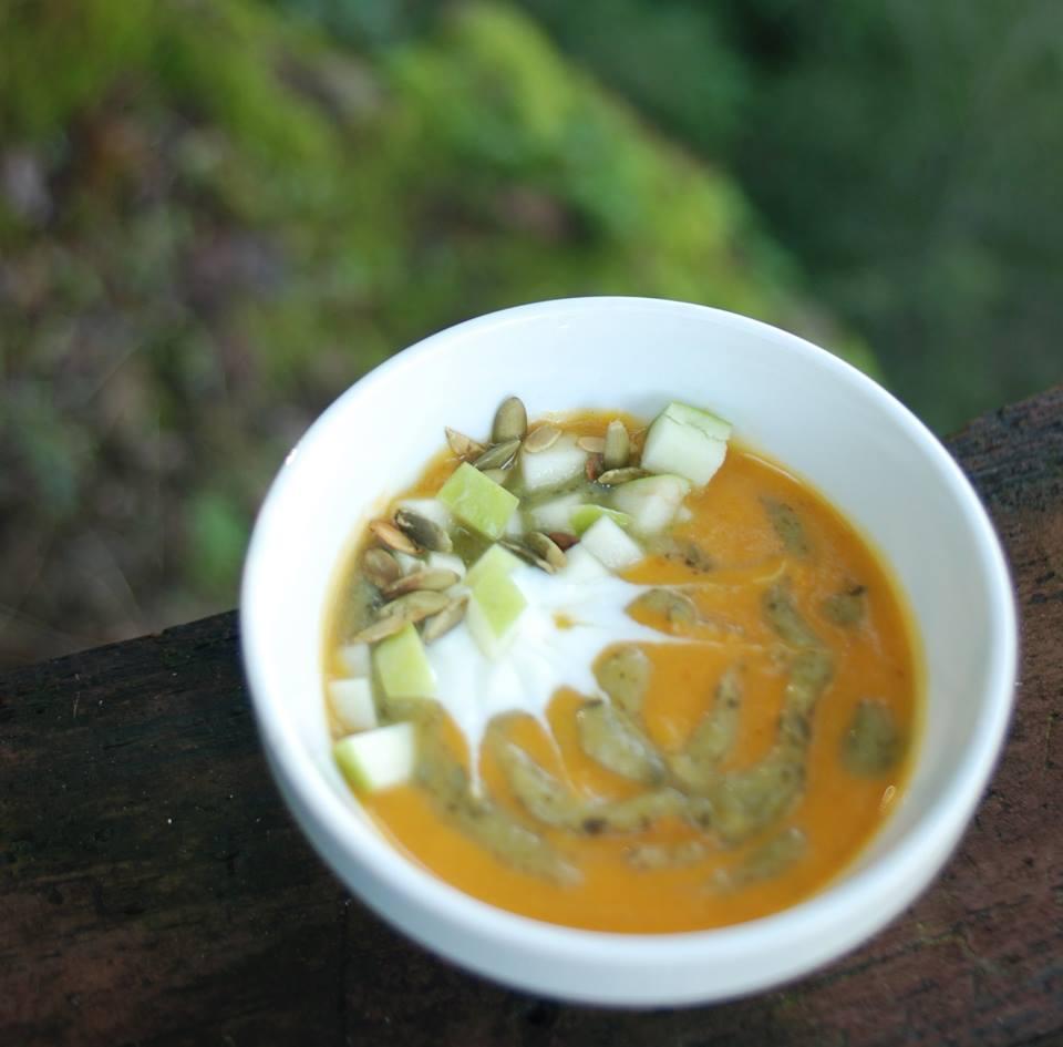 Sweet potato & potato leek soups.jpg