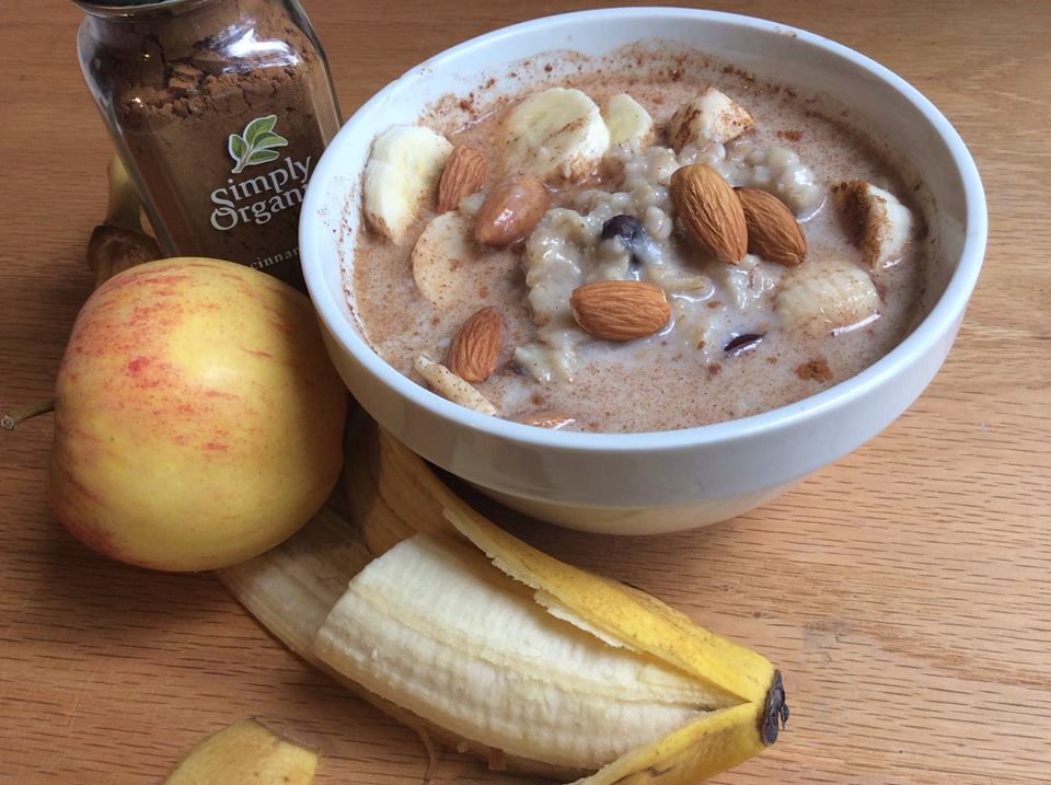 Oatmeal, sprouted nuts & seeds with fruit.jpg