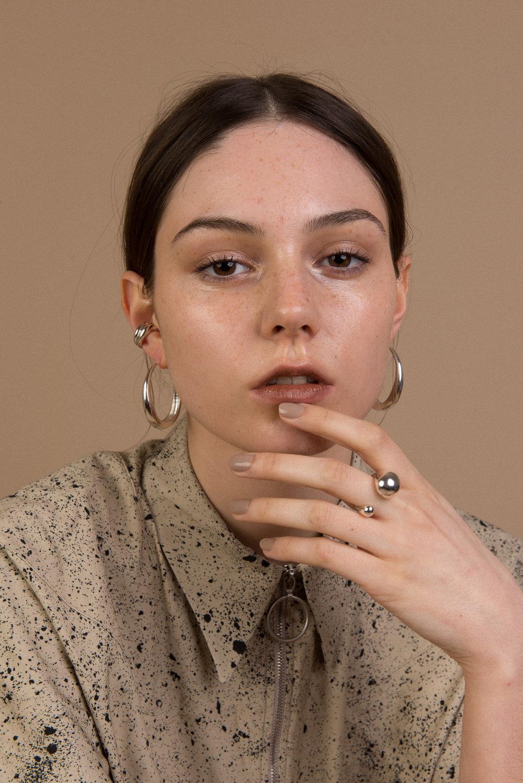 Asami Fujikawa - Jewellery