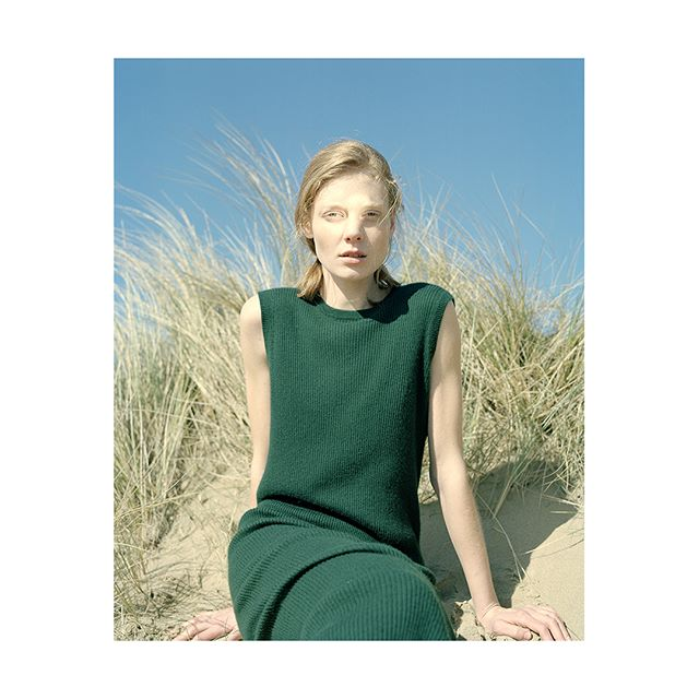 New Story 'Summertide' for @pusspussmag with @kazami_o @miho_emo_ @machiko_yano @cibeleramm @nextmodels
