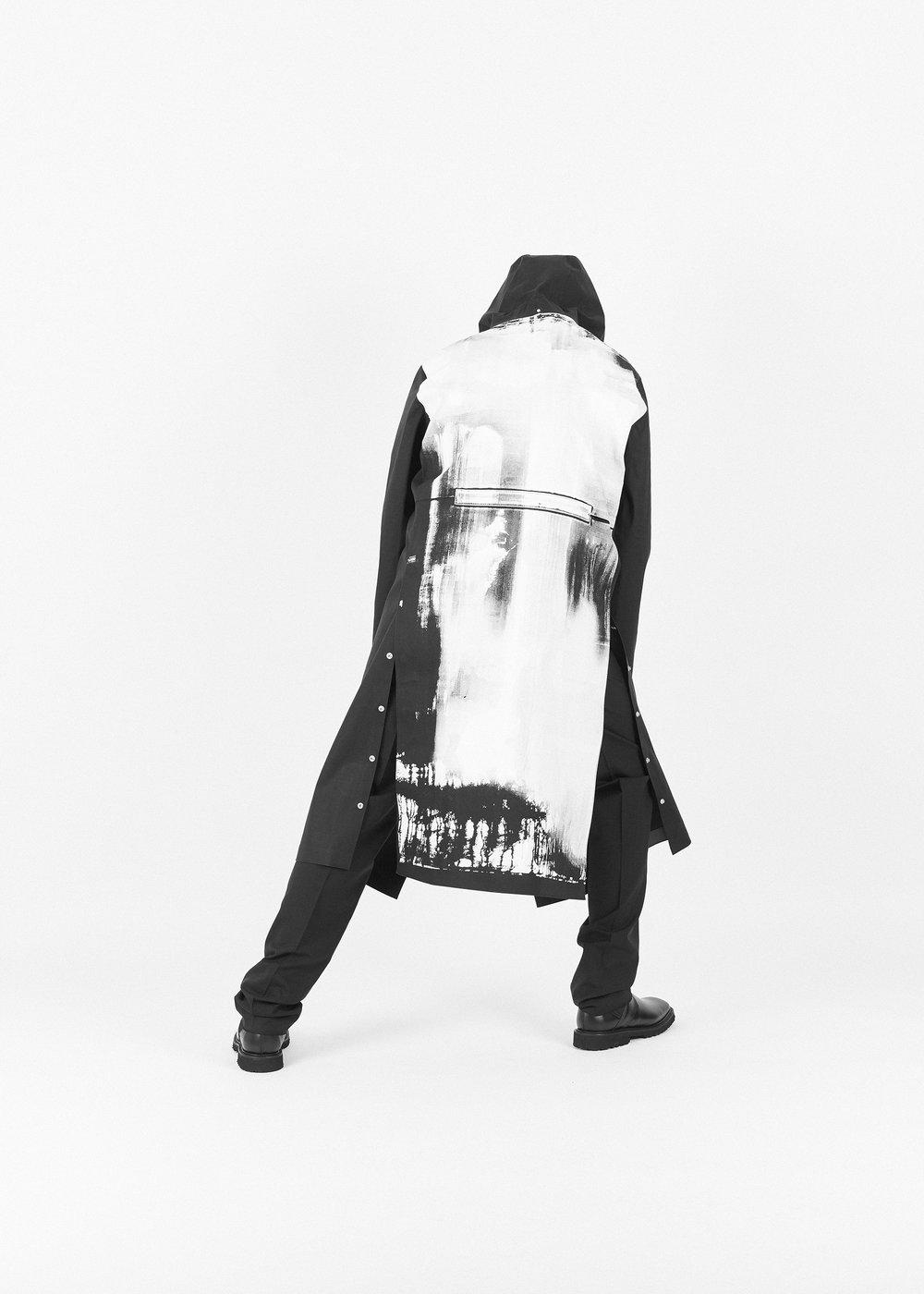 Mackintosh collaboration Alyx X Nick Knight