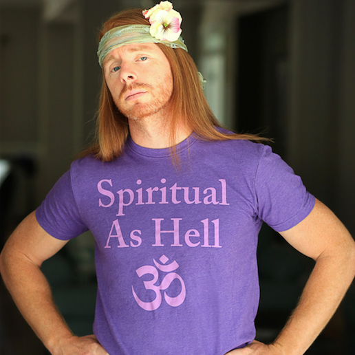 JP Sears, Ultra Spiritual Guru