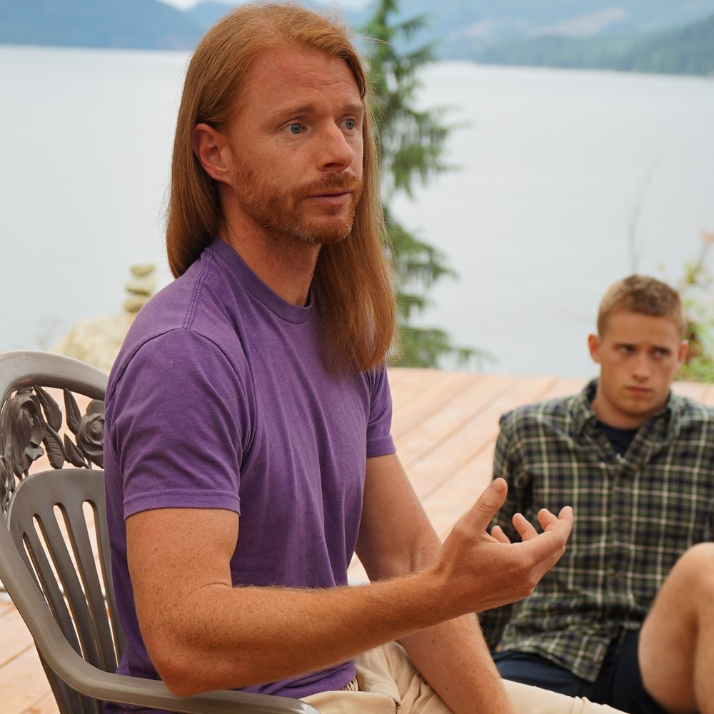 JP Sears  // Emotional Healing Coach with a Warped Sense of Humor