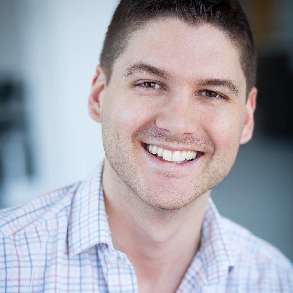 Maxime Lavoie  // Canadian Chiropractor & Adventurer
