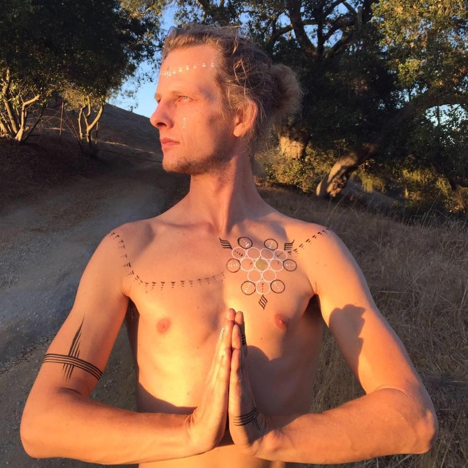 Eric Senchuk // Cosmic Creative & Tribe Designer