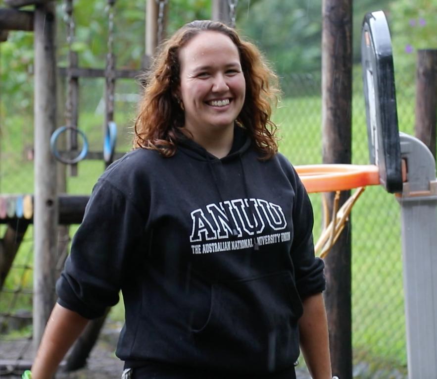 Caroline Adams // Philosopher, Master of Play & Tribe Designer