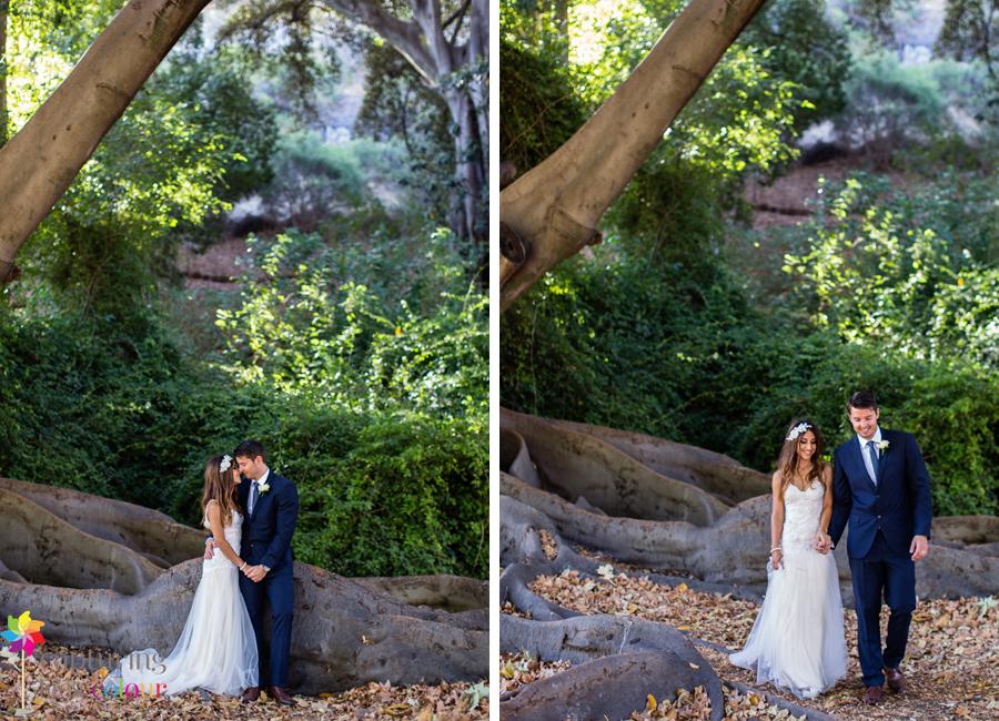 60 Kings Park wedding photographer
