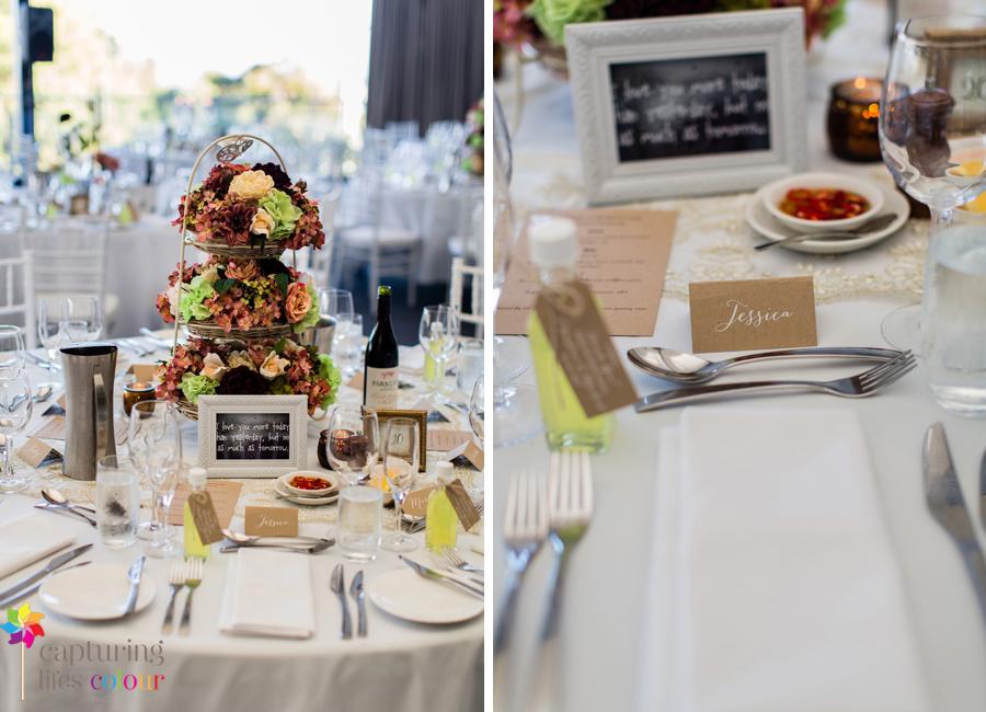 73 Perth vintage wedding