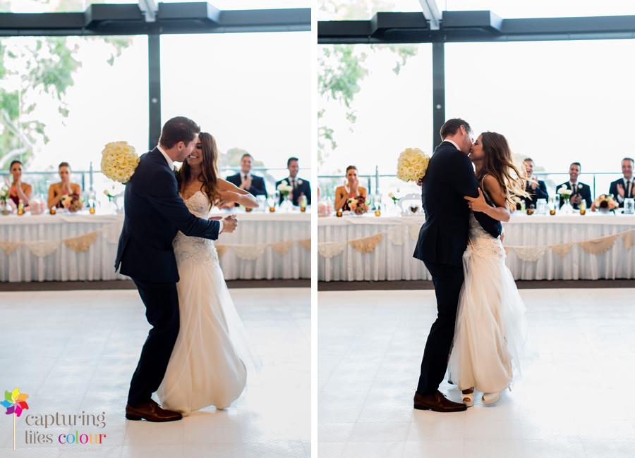 88  Frasers wedding perth