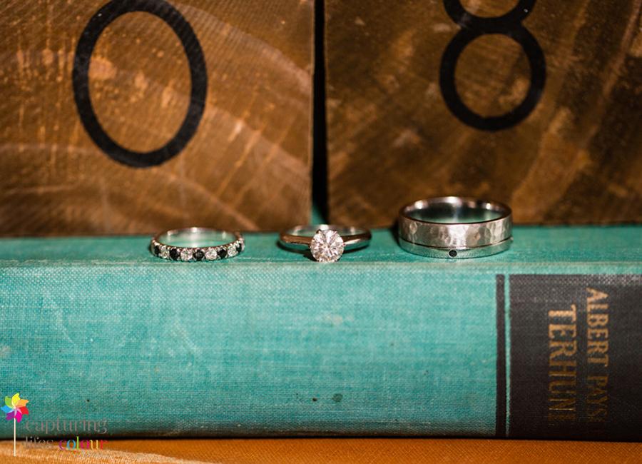 89 Frasers vintage wedding