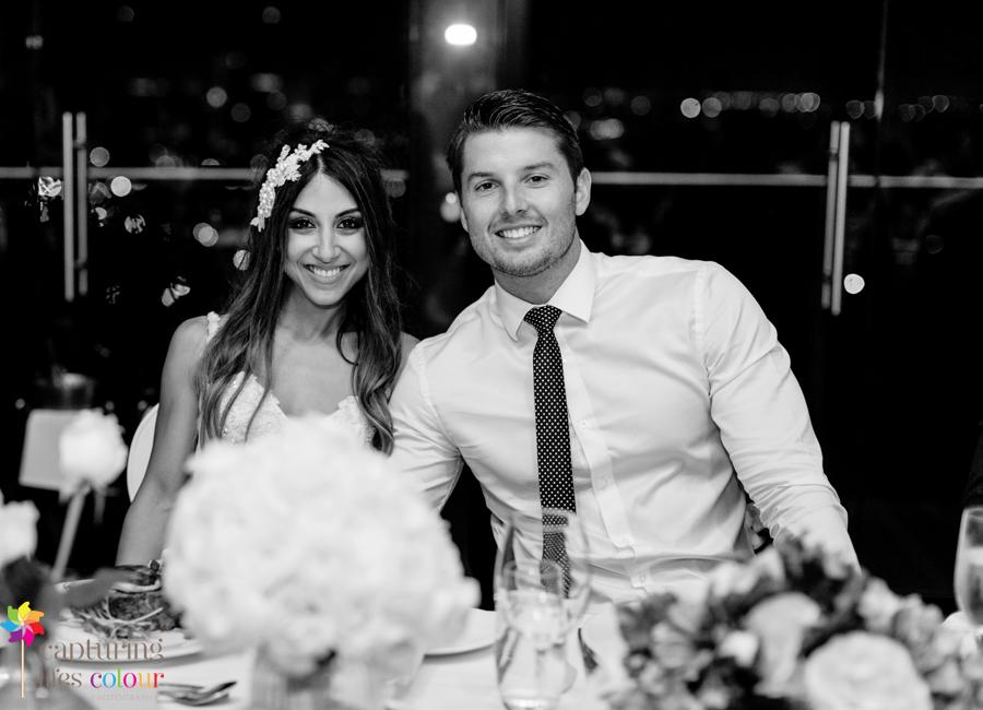 91 Frasers Perth Wedding