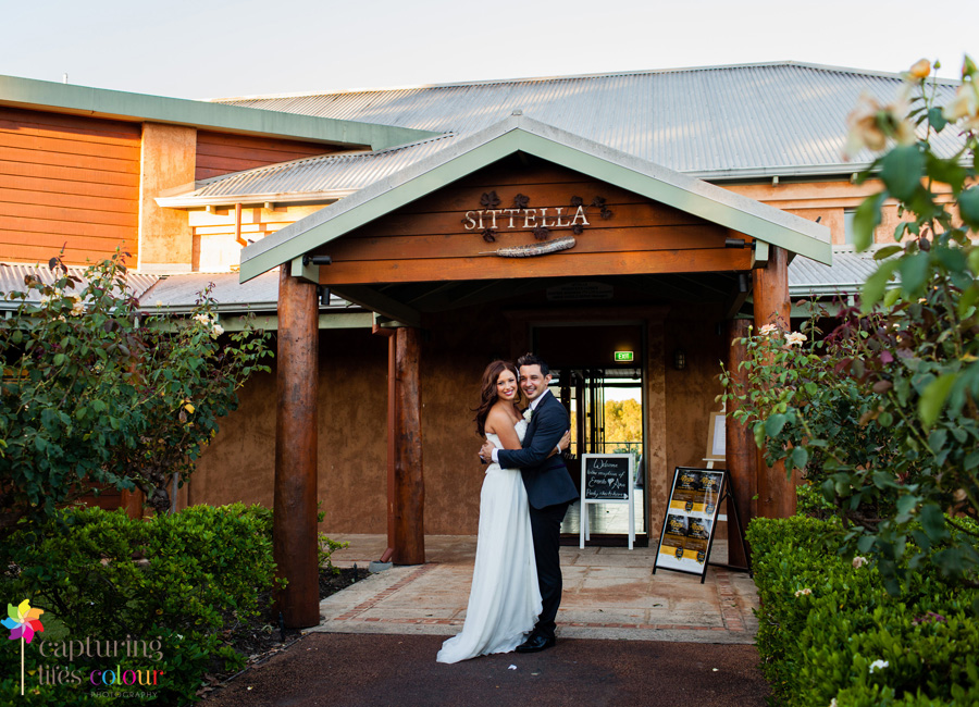 25 Sittella Winery Wedding