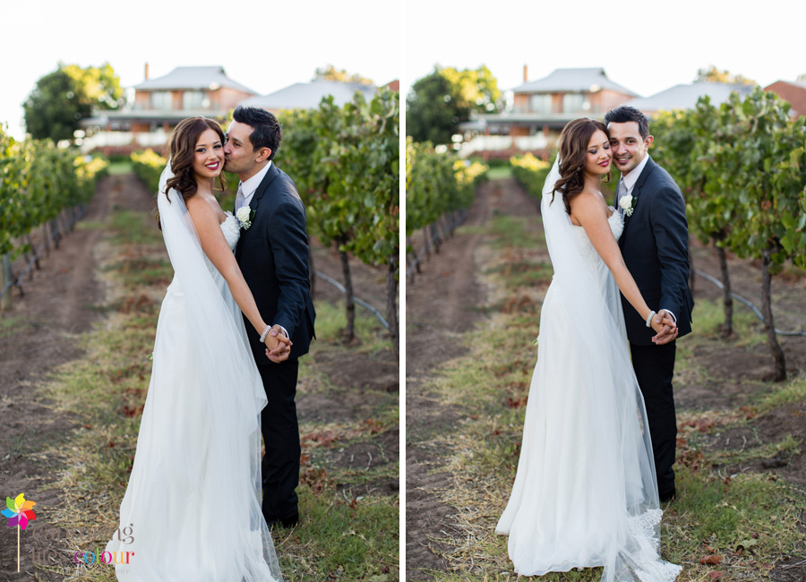 26 Sittella Winery Wedding