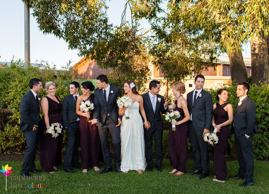 30 Sittella Winery Wedding