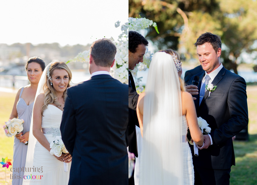 18 South Perth foreshore Wedding