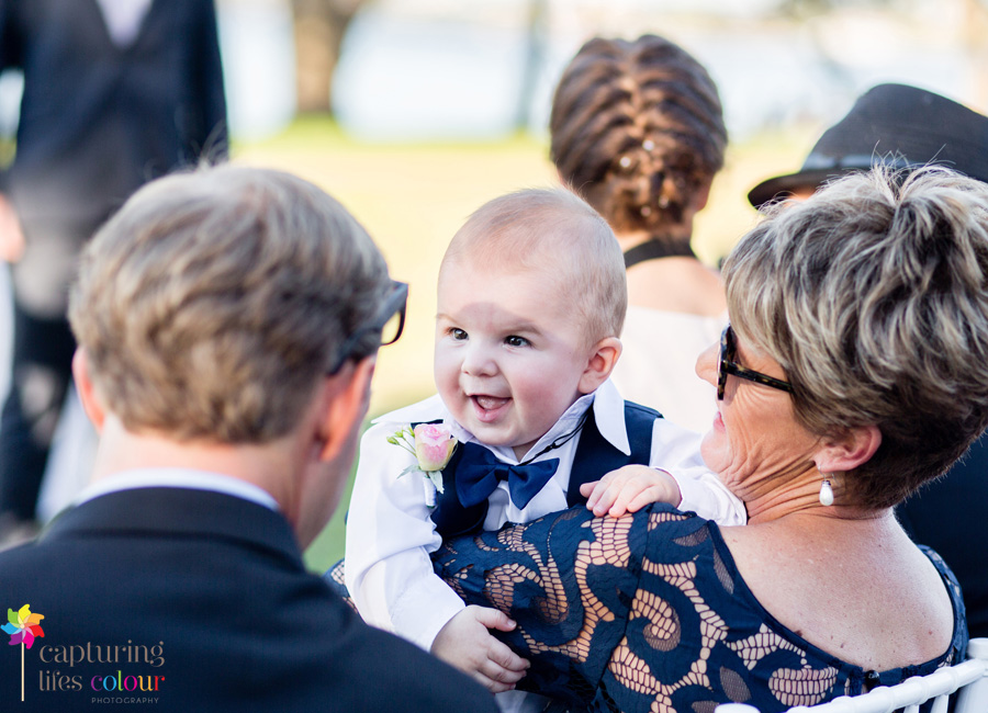 20 South Perth foreshore Wedding