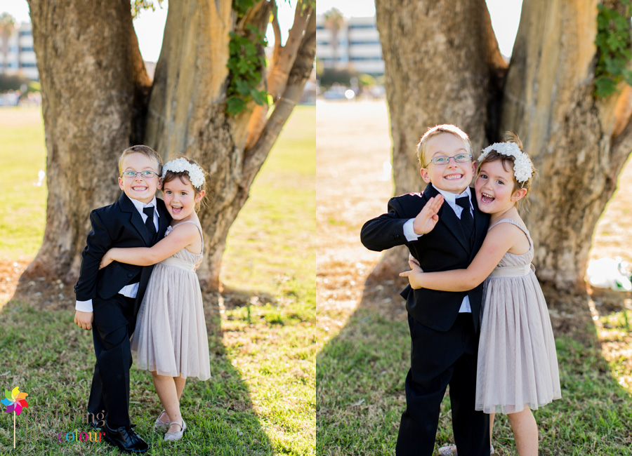 31 South Perth foreshore Wedding