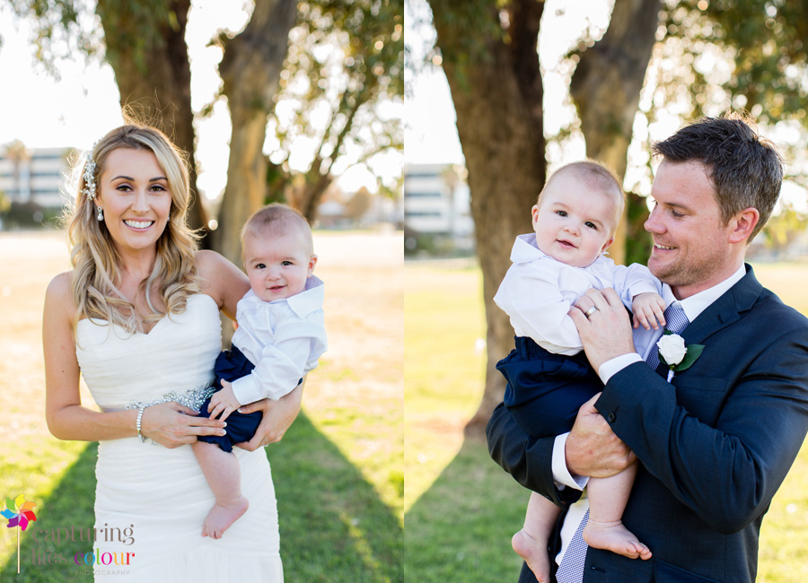 35 South Perth foreshore Wedding