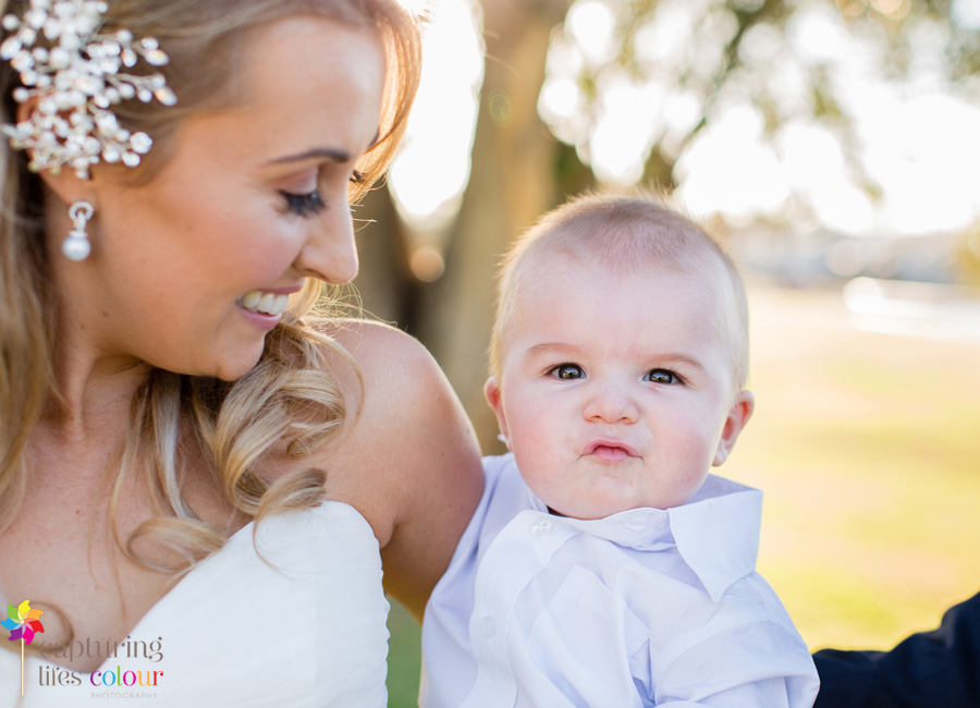 37 South Perth foreshore Wedding