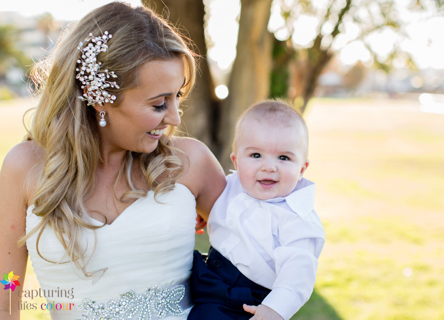38 South Perth foreshore Wedding