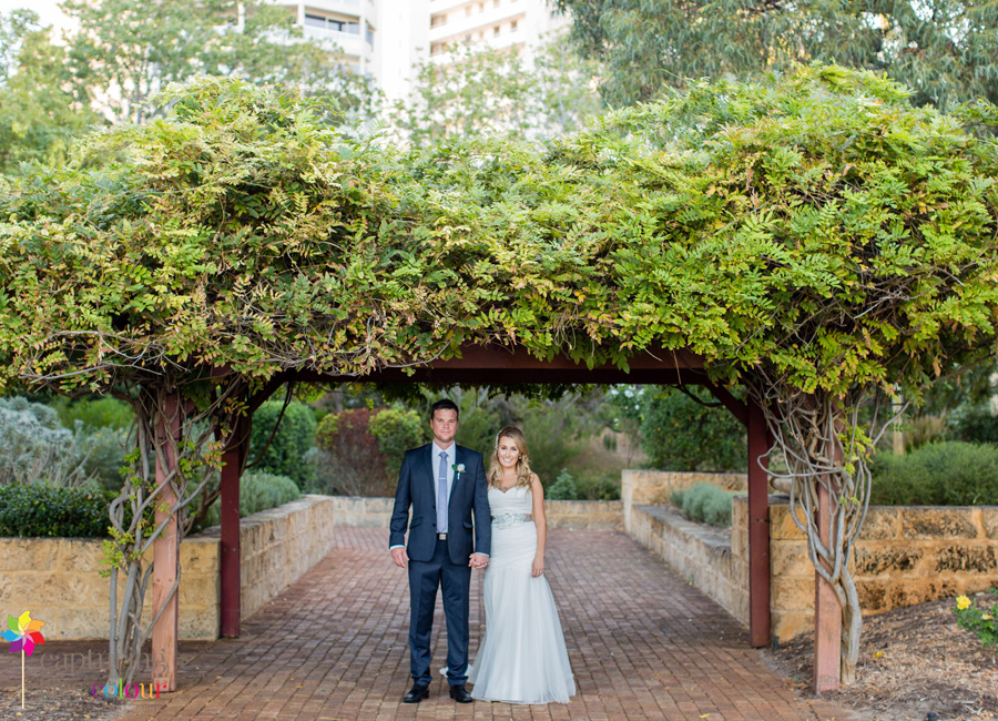 39 South Perth foreshore Wedding