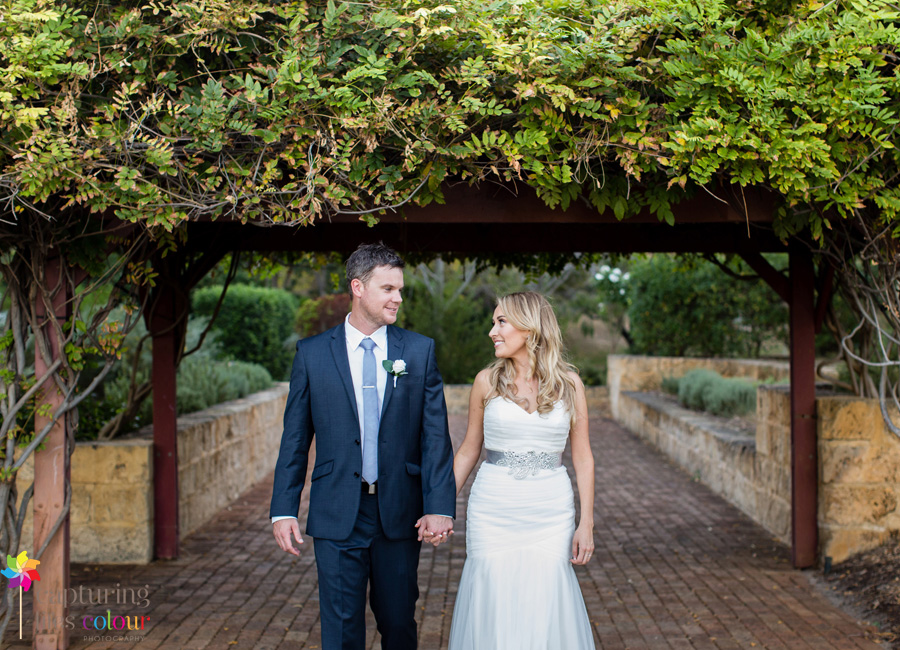41 South Perth foreshore Wedding