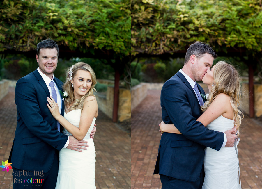42 South Perth foreshore Wedding