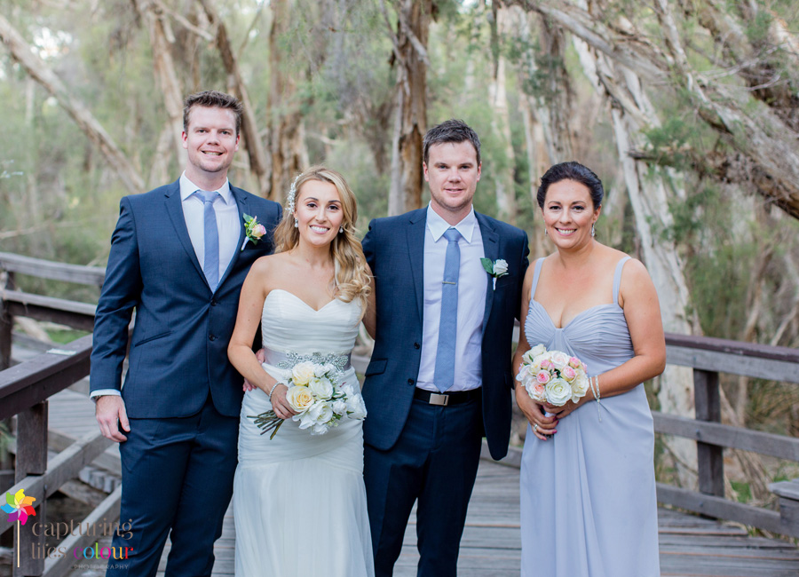44 South Perth foreshore Wedding