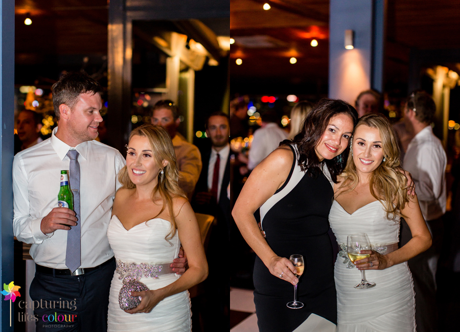 52 South Perth foreshore Wedding