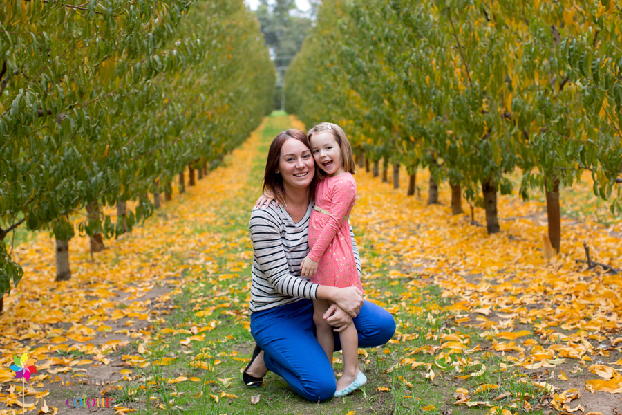Perth family photographer orchard 18