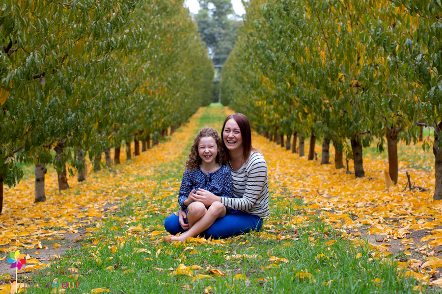 Perth family photographer orchard 21
