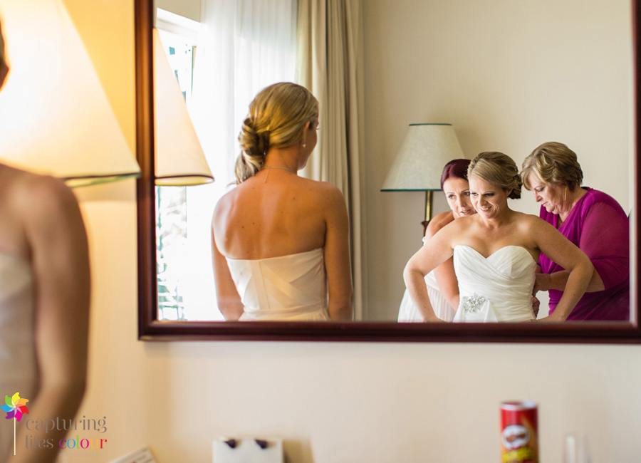 21 Joondalup resort wedding ocean reef beach