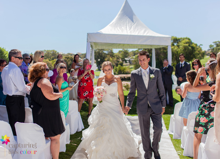 27 Joondalup resort wedding ocean reef beach