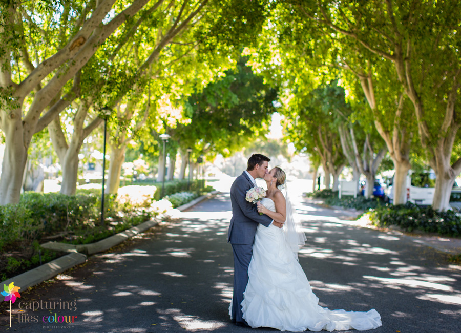 33 Joondalup resort wedding ocean reef beach