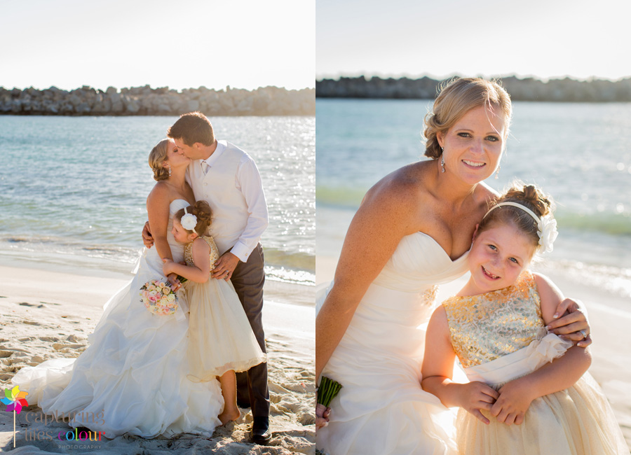 35 Joondalup resort wedding ocean reef beach