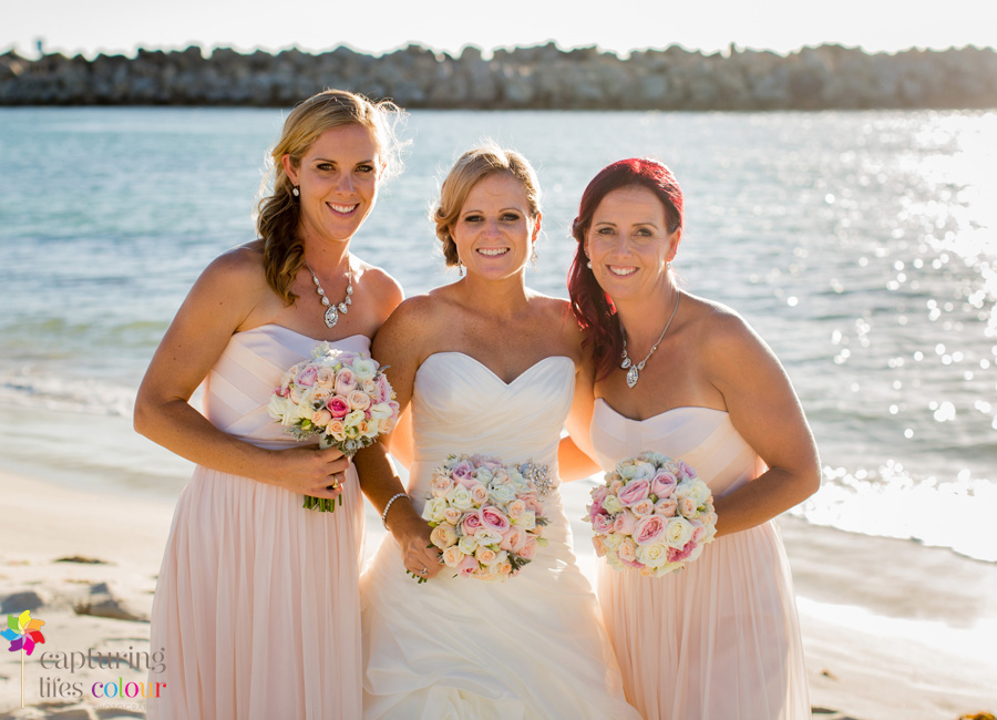 36 Joondalup resort wedding ocean reef beach