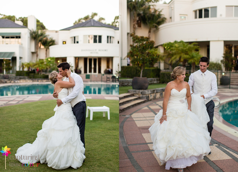 40 Joondalup resort wedding ocean reef beach
