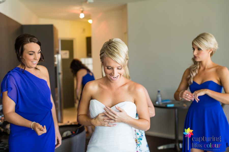 017Laura & Brett East Fremantle Yacht Club Wedding
