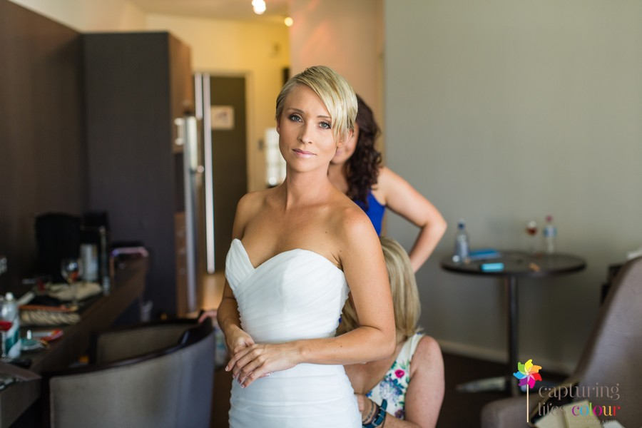 018Laura & Brett East Fremantle Yacht Club Wedding
